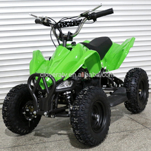 CE Approved Mini Kids Electric Motocross ATV 36V 800W