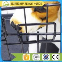 Products Modular Metal Pet Dog Cage