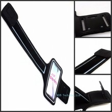 mobile phone accessory Running Jogging Gym Armband Cover Holder For Mobile phone, For HTC one M7 armband