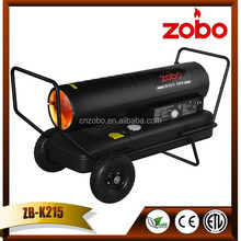 Portable Industrial Kerosene Heater With High Quality