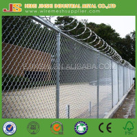 Chain Link Fencing (Galvanized Chain Link Fence Prices)