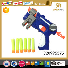 Shooting game toys soft bullet gun