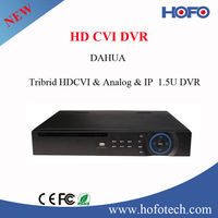 Dahua 16ch all channel 1080p Tribrid HDCVI&Analog&IP 1.5U DVR CCTV DVR