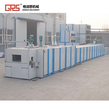 electric glassware annealing furnace