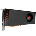 2017 In Stock New Coming Radeon Vega 64 8GB VGA Graphics Cards For ETH ZEC Monero Miner Mining Machine