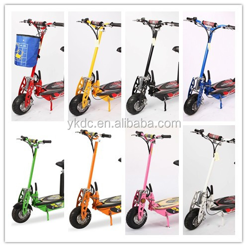 Wholesale Price Factory Adults Big Power 2000watt Snow Scooter for Riding with CE Approval
