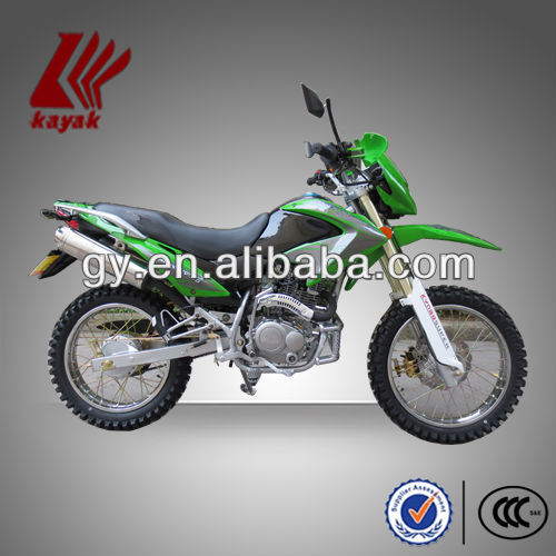 Deluxe Motorcross China 250cc Dirt Bike(Off-road,The Conqueror),KN250GY-5C