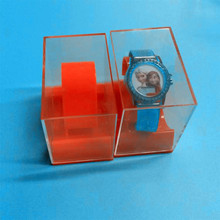 Nice Design Jewelry Case Best Selling Watch Display Box Promotional Gift Box