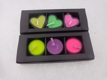 color flame candle manufacturer artificial flame candles cheap