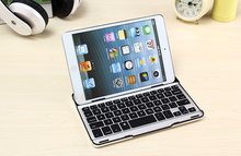 Wireless Removable Bluetooth Keyboard for iPad Mini