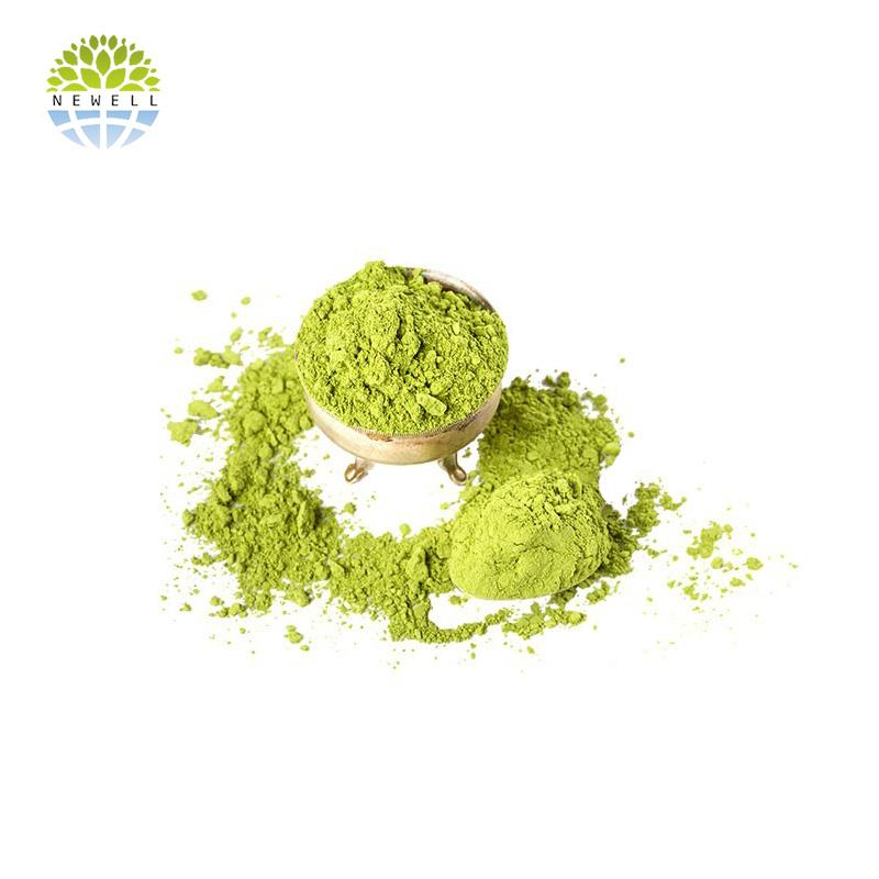 Walmart USA authentic green matcha powder with free sample