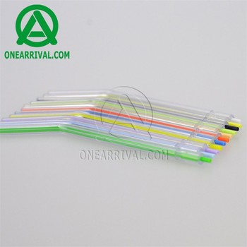 disposable dental air water syringe tip without metal