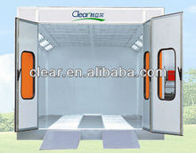 Auto Care Equipment/Car Body Spray Booth/Paint Oven/Baking Room HX-500