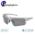 CE EN 166 approval sport bicycle sunglasses