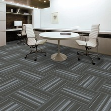 Commercial Airport Carpet Tiles,Hotel Lobby Flooring Carpet Tiles,Office Building Carpet