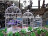 140X250mm CUSTOMED COLOUR BIRD CAGE PF-E588
