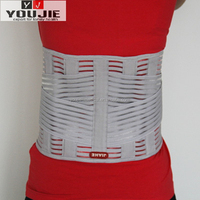 Adults' Universal Back Support Back Brace