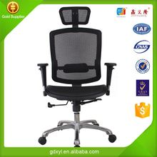 XYL High-End Handmade Custom-Tailor Executive Chair Office Furniture Description Sgs Granted