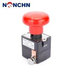 NANFENG Products To Sell Cheap No NC Emergency Off Ip68 Push Button Switch