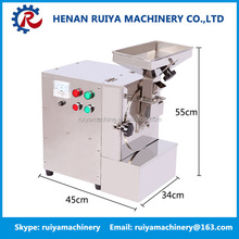 2016 Professional Peanut/Cashew/Pistachio/Nut Cutter/Crusher Machine/Crushing Machine