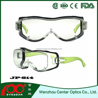 Safety Glasses Goggle ansi z87.1 safety goggle Eye Protection Glasses