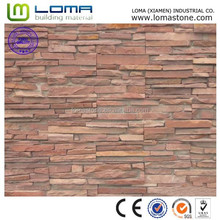 Loma stack stone slate with wall cladding culture stone