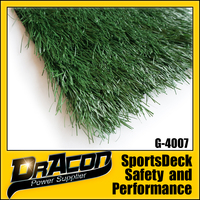 Field Green Artificial Grass Football