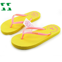 Wholesale EVA Beach Flip Flops Sandals