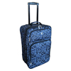 China Luggage Factory Supply 21 Expandable
