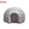 Custom size inflatable dome tent for party / wedding /events