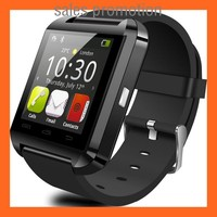 Alibaba hot products for smart watch 2015 support android and bluetooth smart watch