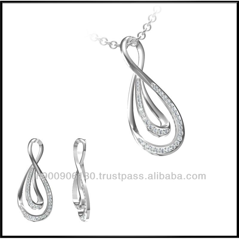 CAD design for fashion pendent at competitive price by professionals