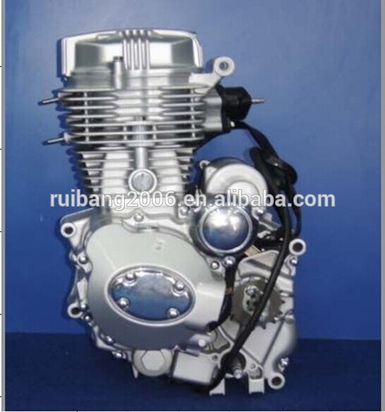CG175 DIRT BIKE ENGINE