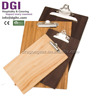 /product-detail/hotel-supplier-menu-wooden-acrylic-menu-board-60696282437.html