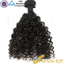 "8A Virgin Peruvian Curly Hair Peruvian Virgin Hair Natural Curly 10-30"" Cheap Remy Curly Human Hair Weave"