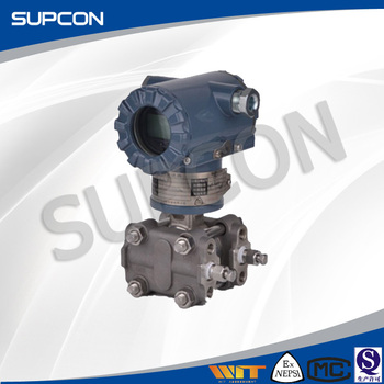 Great durability factory directly 890 pressure transmitter of SUPCON