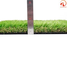 Artificial Grass For Gym Ornaments Landscaping Plastic Lawn With Synthetic Grass