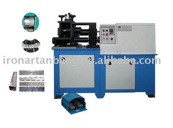 metal craft coining machine