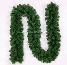 Artificial christmas garland for Christmas Decoration
