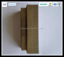 high quality and top selling cheap bulk neodymium magnets block cheap price