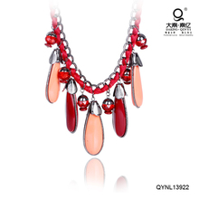2014 china supplier fashion necklace jewelry