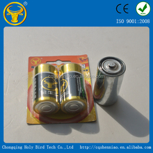 Best Price 1.5V R20P Remarkable Quality Battery