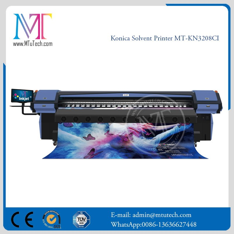China supplier discount solvent printer korea