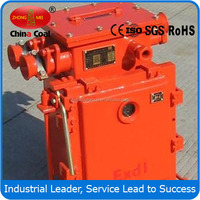Buy KBZ coal mine 400A explosion proof in China on Alibaba.com