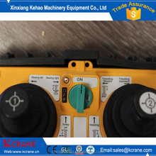 kcrane Supplier universal remoter control/ joystick radio remote control lower price