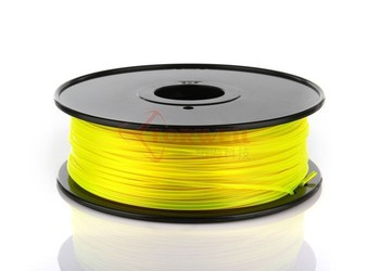 High quality 1.75/3mm PETG/T-glass plastic 3D Printer Filament for FDM, Ultimaker and MakerBot 3D printer