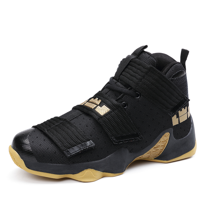 New arrival name brand basketball shoes cheap