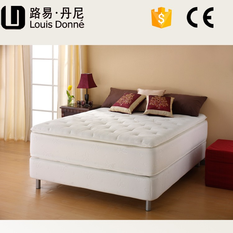 Latest design new product flexible mattress