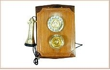 Antique Imitation Telephones