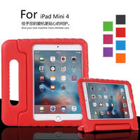 New Drop Shock Proof EVA Smart Cover For Apple iPad MINI 4 7.9 inch Case